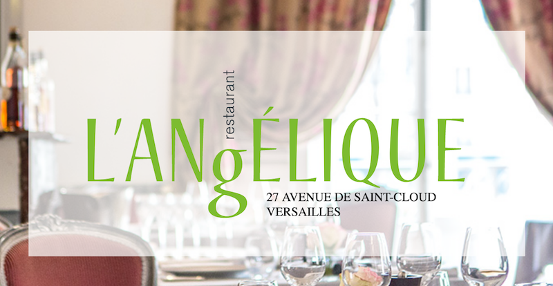 Bonne table : bienvenue à l'Angélique