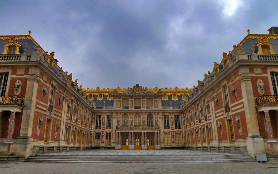 Exposition : Comment Louis-Philippe a transformé le château de Versailles…