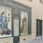 Du street art à Versailles: antinomiques?