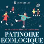 patinoire Versailles