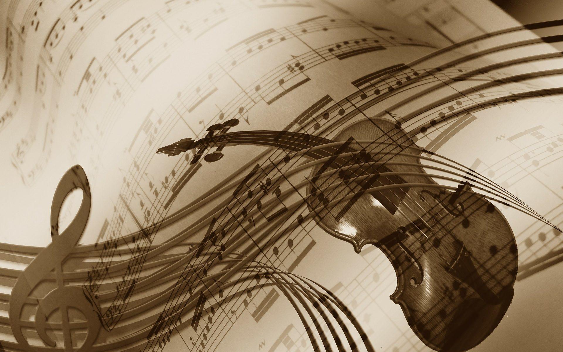 Rien que pour vos oreilles, Versailles en musique !
