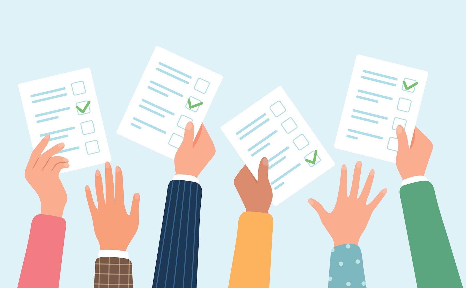 La gestion de copropriété en 2020 : les enjeux du vote par correspondance