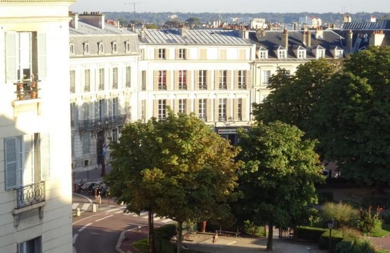 Très bel appartement meublé - Centre Versailles