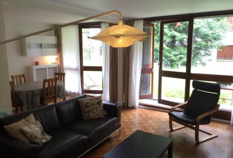 Appartement - 4 pièces