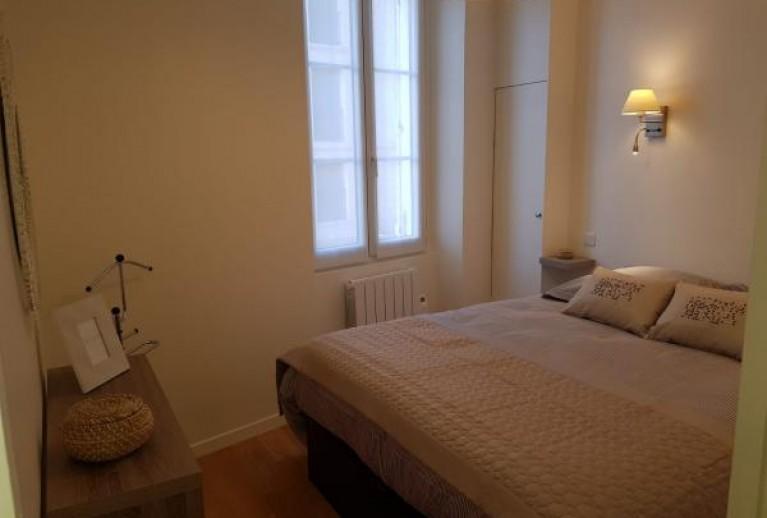 Appartement - 2 pièces