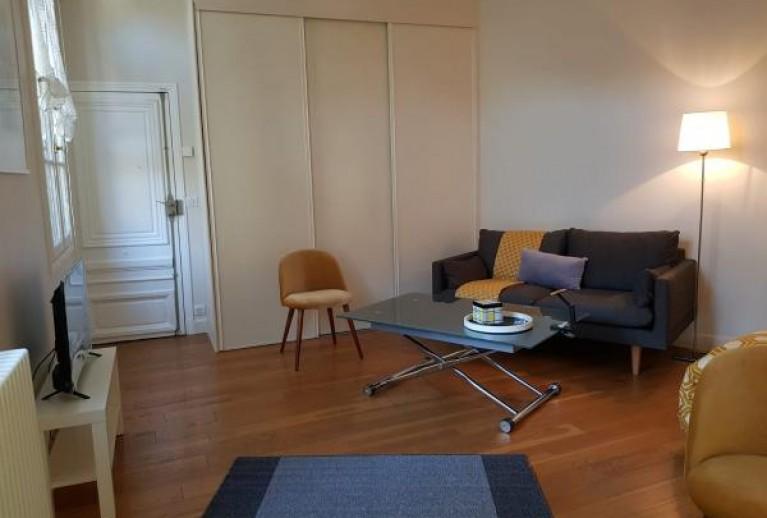 Appartement - 1 pièces
